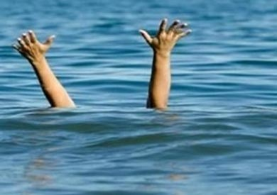 مصرع طفل غرقًا في ترعة بالفيوم
