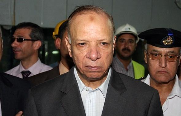 محافظ القاهرة: تشكيل لجان مشتركة لإدارة ميادين ومحاور العاصمة