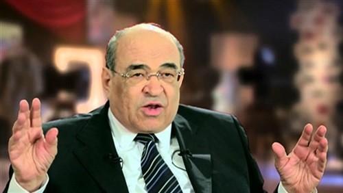 مصطفى الفقي: الإصلاح هو الخيار الوحيد لتجنب الثورات