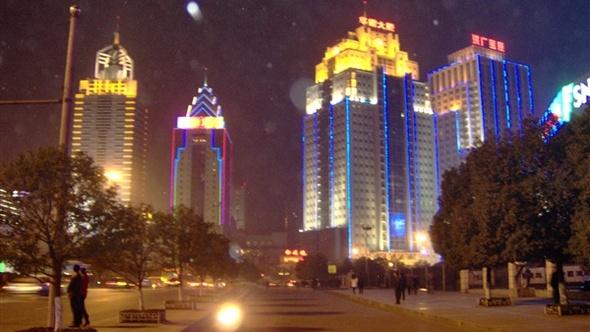 ماجدة واصف :الصين ضيف شرف لمهرجان القاهرة السينمائى الدولى