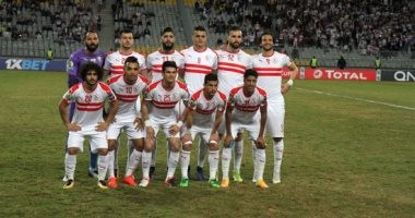 الزمالك يخوض مرانه الأخير بالقاهرة اليوم استعدادا لرحلة الجزائر