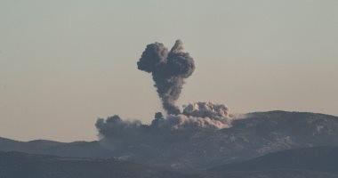 مقتل مدنى وإصابة آخرين فى قصف تركى على مدينة عفرين السورية