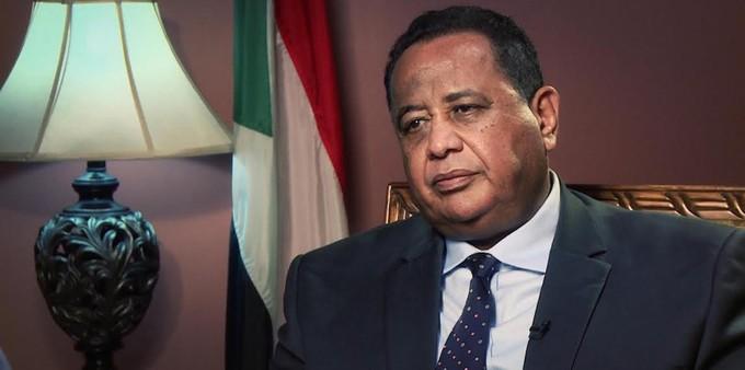 السودان: عودة سفيرنا للقاهرة يوم الإثنين