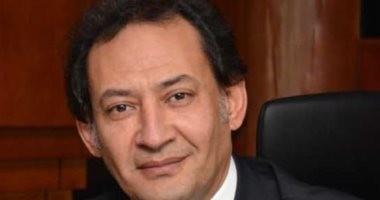 مصادر: حازم حجازى نائبًا لرئيس بنك القاهرة ويتولى مهام منصبه بداية مارس