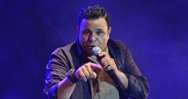 محمد فؤاد عن عمرو دياب: لو عرفتم الهضبة على حقيقته هتحبوه أكتر من كدة 20 مرة