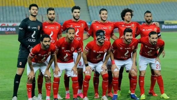 إعلان موعد مباراة الأهلي والمقاولون العرب في الدوري