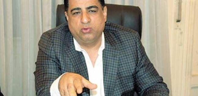 برلماني يتقدم بطلب إحاطة بسبب حوادث طريق بني سويف الصحراوي