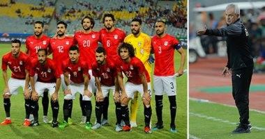 رسميا.. محمد الشناوى والننى ومروان محسن يقودون المنتخب أمام غينيا