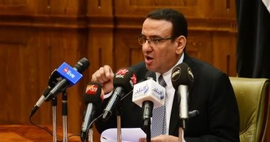 المتحدث باسم البرلمان: 100 مليون باقة ورد للبابا تواضروس لدفاعه عن مصر وشعبها