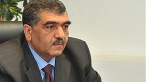"""وزير قطاع الأعمال يتابع مشروع تطوير شركة """"الحديد والصلب"""""""