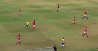 لاعبو الأهلي يقدمون اعتذارا لجماهير النادى ويتعهدون بالرد أمام صن داونز