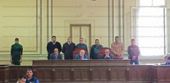 رأفة بتعرضه للاعتداء الجنسي.. محكمة الإسكندرية تخفف حكمها على قاتل