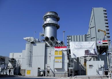 «السيسي»: أشكر شركة «سيمنز» على ما قدمته لمصر في قطاع الكهرباء