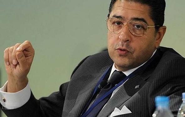 """بالفيديو.. مدير """"CIB"""": أسعار الفائدة المرتفعة عبء على الدولة والبنوك"""