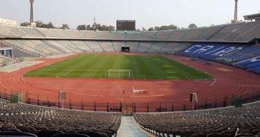 الإصلاحات تؤجل إقامة مباريات الزمالك فى إستاد القاهرة