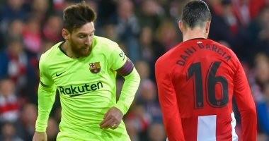 أتليتك بيلباو ضد برشلونة.. البارسا يسقط بتعادل سلبى ويشعل المنافسة على الليجا