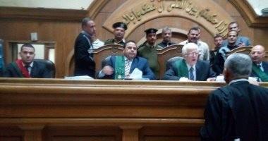 3 سبتمبر.. الحكم على 4 متهمين بإصابة أمين شرطة بالأسلحة النارية