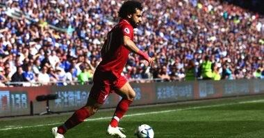 محمد صلاح يصنع فى فوز ليفربول على كارديف سيتي بالدوري الانجليزي.. فيديو
