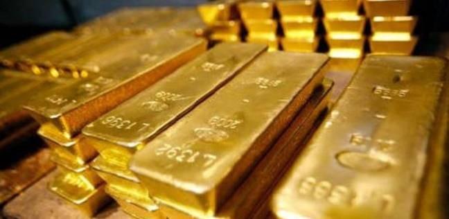 الذهب يسجل أكبر خسارة أسبوعية في شهر