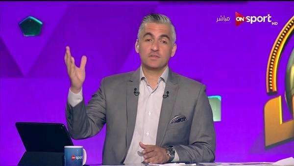 ايهاب جلال الأقرب.. سيف زاهر يعلن موعد الإعلان الرسمي لمدرب المنتخب