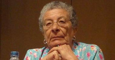 أمينة شفيق باللقاء المفتوح: نقابة الصحفيين جزء من مؤسسات الدولة