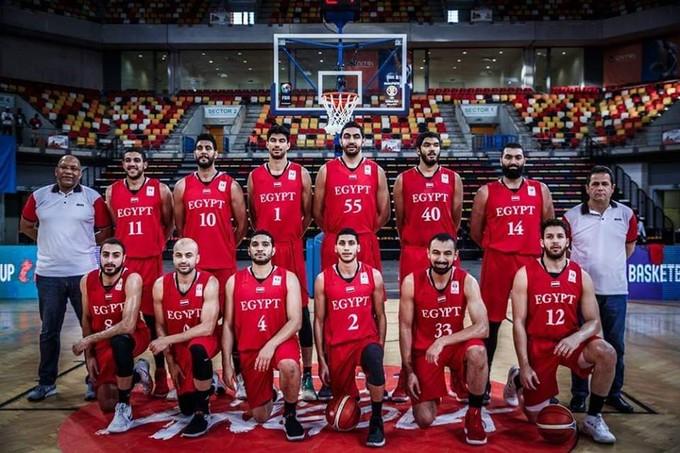 منتخب السلة يكسر رقم تونس المميز في تصفيات المونديال