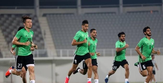 مجموعة الأهلي| بالصور .. وصول الوحدة الإماراتي إلى القاهرة استعداداً للبطولة العربية