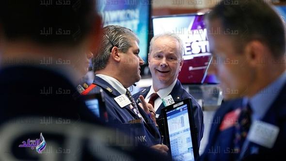 الأسهم الأمريكية ترتفع مع مراهنة المتعاملين على فوز كلينتون