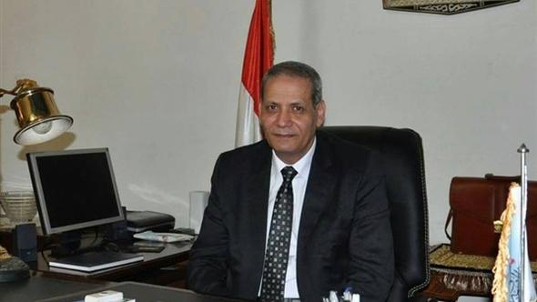 وزير التعليم يزور الطلاب المصابين في حادث أتوبيسات الشروق