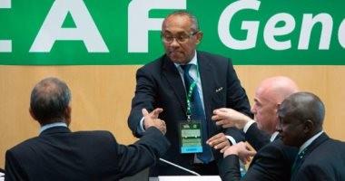 من الأقرب لاستضافة أمم أفريقيا 2019؟.. رئيس الكاف يرشح مصر