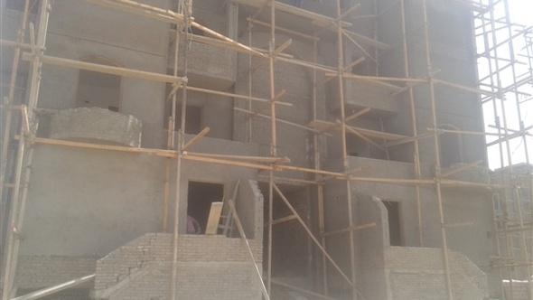 الانتهاء من تنفيذ 2876 وحدة سكنية بسوهاج