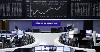تراجع الأسهم الأوروبية بسبب التوترات التجارية بين الصين وأمريكا