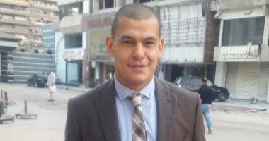 عبد الواحد السيد يُعلن توقف النشاط الرياضى بنادى جنوب سيناء