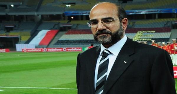 حسين: نمتلك المقومات لاستضافة أمم إفريقيا.. وممكن تنظيمها في مصر والمغرب