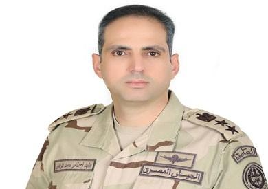 المتحدث العسكري: سفر لجان قضائية لتسوية المواقف التجنيدية للشبان المصريين المقيمين بالخارج