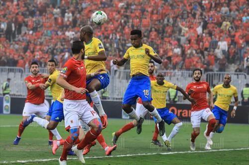 الأهلي يودع دوري أبطال أفريقيا بعد فوز هزيل على صن داونز