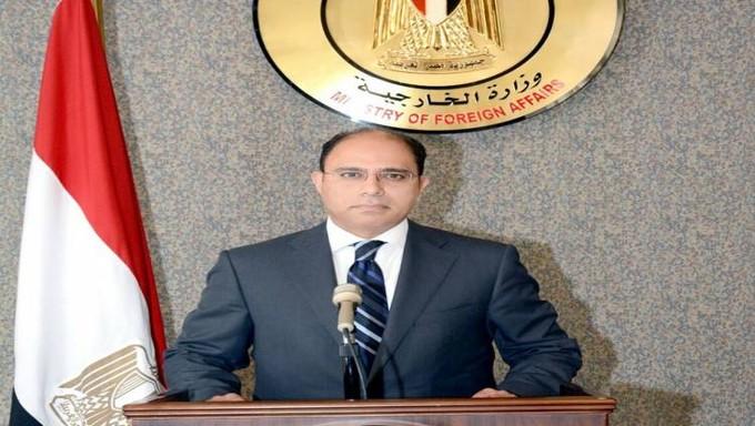 الخارجية تؤكد سلامة المصريين فى منهاتن.. وتدين الحادث