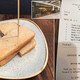 Heathrow pub is slammed for selling 'pathetic' ham and cheese toastie