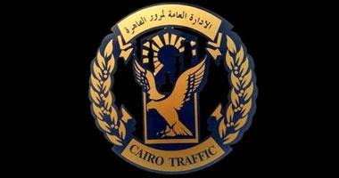 مرور القاهرة ينهي استعداداته لمواجهة موسم الأمطار بالعاصمة