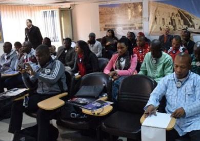 «الأعلى للإعلام» يفتتح فعاليات الدورة 19 للإعلاميين الأفارقة