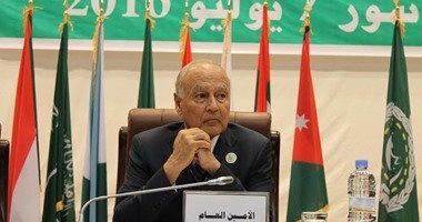 الأحد أبو الغيط يتوجه إلى غينيا للمشاركة فى القمة العربية- الأفريقية