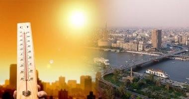 حالة الطقس اليوم الأحد 16/7/2017 فى مصر والدول العربية