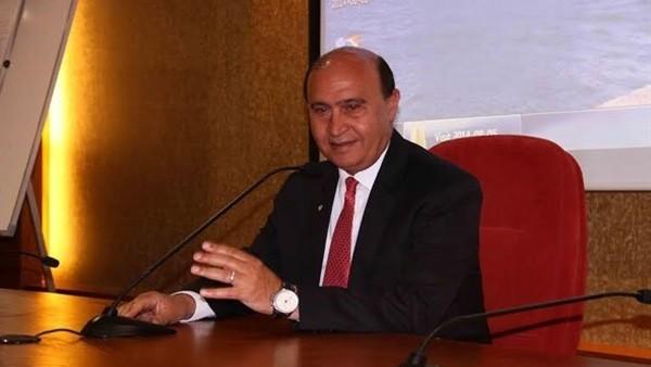 «مميش» أمام ولي العهد السعودي: قناة السويس تمثل تاريخ مصر ومستقبلها