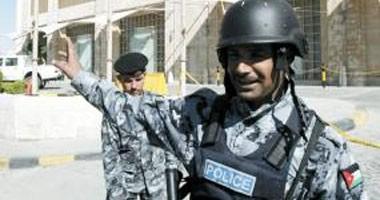 الداخلية الأردنية: عبوة ناسفة بدائية الصنع سبب الانفجار بدورية الفحيص
