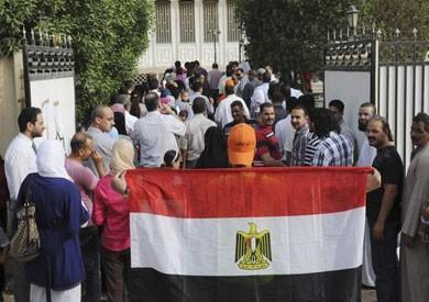 الجالية المصرية بالسعودية: 3 ملايين مصري إجمالي تعدادنا في المملكة