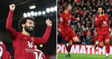 """ليفربول يوفر 50% من راتب محمد صلاح عبر """"يوتيوب"""""""