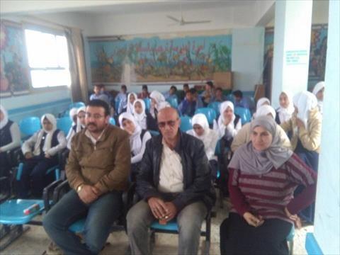 مدارس جنوب سيناء تنفذ نموذج محاكاة لـ«مجلس النواب»