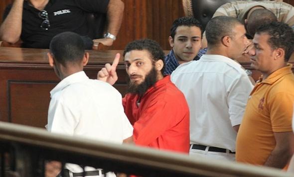 """تغيب دفاع """"حبارة"""" عن آخر طعن على حكم إعدامه بـ""""مذبحة رفح الثانية"""""""