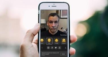 Face app بيشتغل إزاى.. هكذا يغير التطبيق صورك
