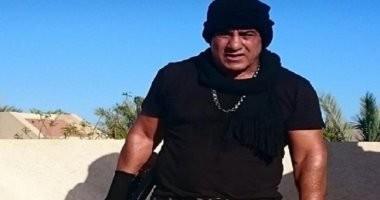 محمد لطفى يعلن مشاركة أنطونيو بانديراس فى فيلم أكشن